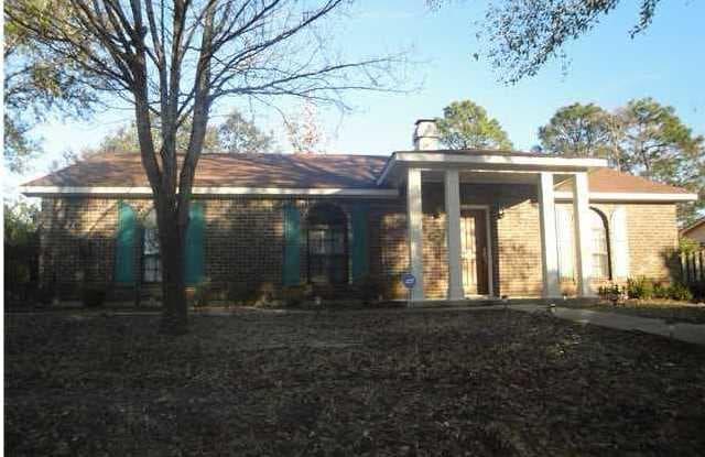 5825 Water Oak Ct - 5825 Water Oak Court, Mobile, AL 36609