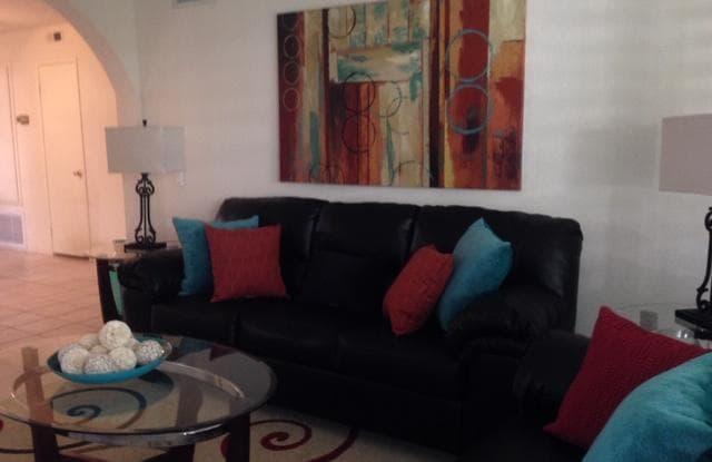 2701 E Mesquite Avenue - 2701 East Mesquite Avenue, Palm Springs, CA 92264
