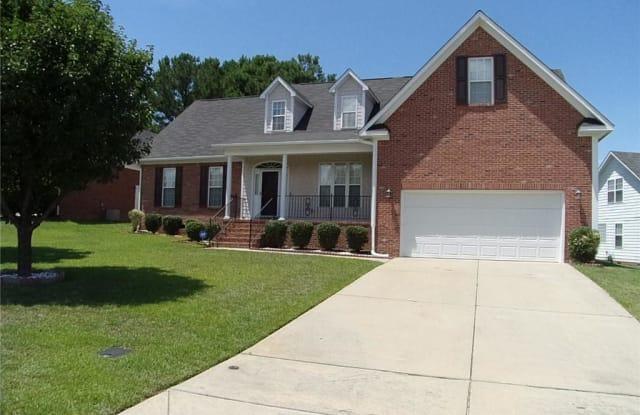 3412 Stoneclave Place - 3412 Stoneclave Place, Fayetteville, NC 28304
