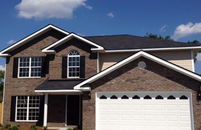 349 Live Oak Church Rd - 349 Live Oak Church Road, Hinesville, GA 31313