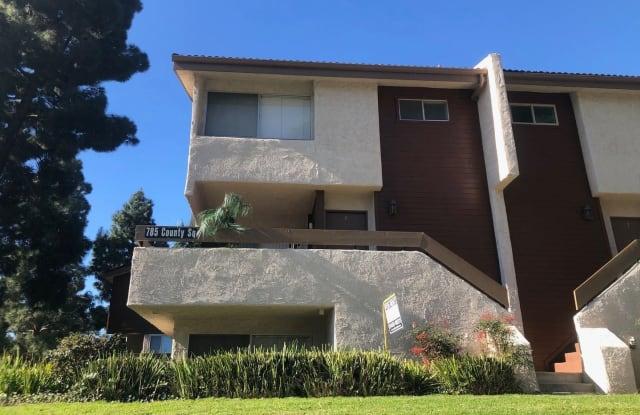 785-8 County Square - 785 County Square Dr, Ventura, CA 93003