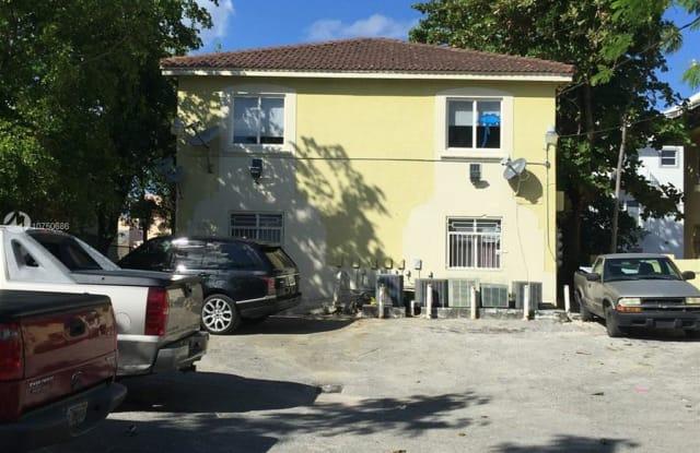 1251 NW 4th St - 1251 Northwest 4th Street, Miami, FL 33125