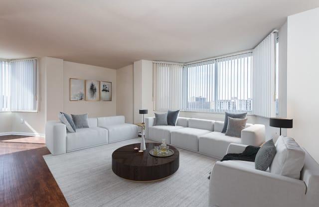 Key Towers Apartments - 6060 Tower Ct, Alexandria, VA 22304