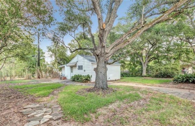 3805 Ridgewood Street - 3805 Ridgewood Street, Bryan, TX 77801