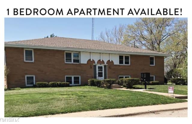 538 N Park Ave - 538 North Park Avenue, Centerville, IA 52544