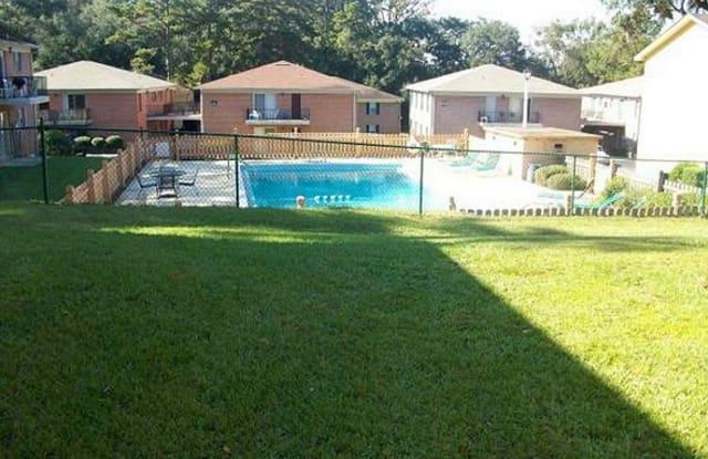 Live Oaks at 275 - 275 John Knox Rd, Tallahassee, FL 32303