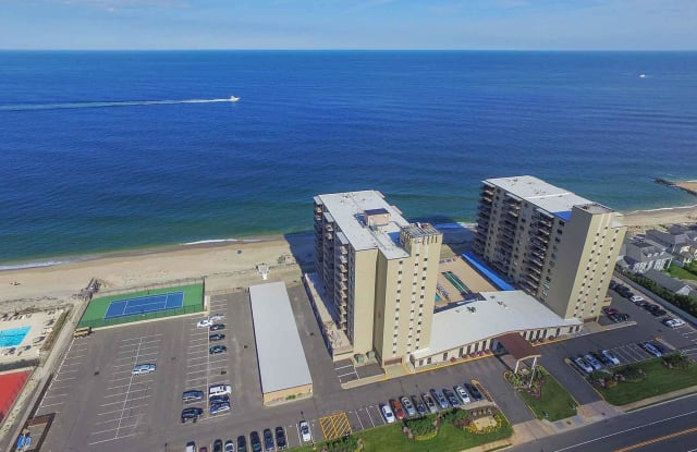 45 Ocean Avenue - 45 New Jersey Highway 36, Monmouth Beach, NJ 07750