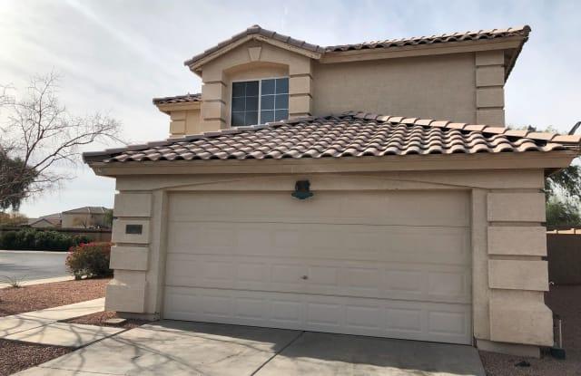 12804 N 122ND Drive - 12804 North 122nd Drive, El Mirage, AZ 85335