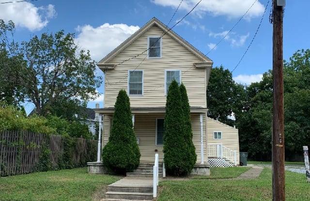 6 WILLIAMS STREET - 6 Williams Street, Glassboro, NJ 08028