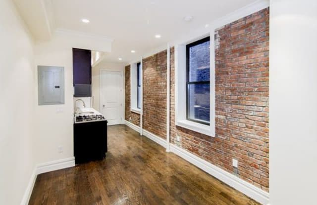 128 2nd Ave 4A - 128 2nd Ave, New York, NY 10003