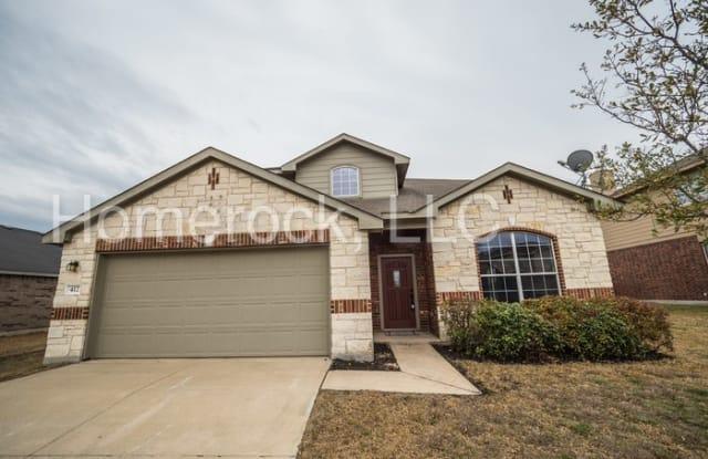 412 Constellation Drive - 412 Constellation Drive, Killeen, TX 76542