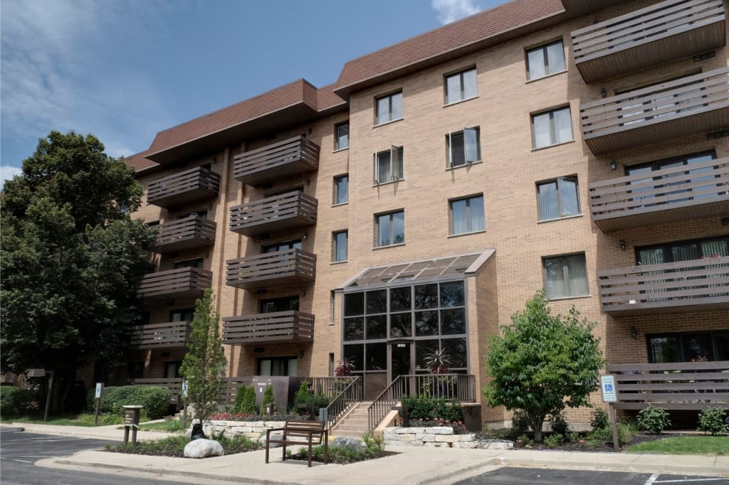 the reserve glenview glenview il apartments for rent the reserve glenview