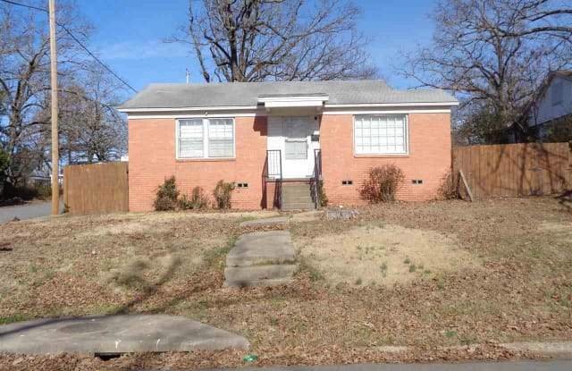 4324 Maryland Avenue Little Rock Ar Apartments For Rent