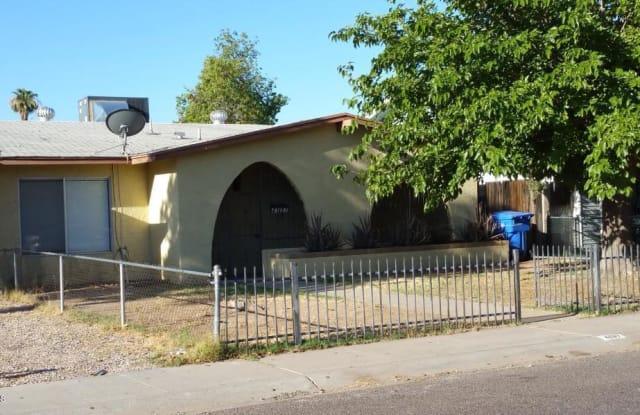 4137 W MEDLOCK Drive - 4137 West Medlock Drive, Phoenix, AZ 85019