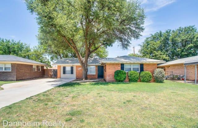 4914 8th Street - 4914 8th Street, Lubbock, TX 79416