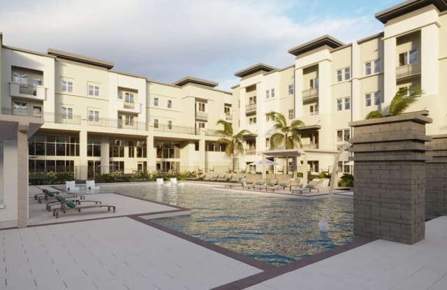 The District at Chandler - 2222 West Frye Road, Chandler, AZ 85224