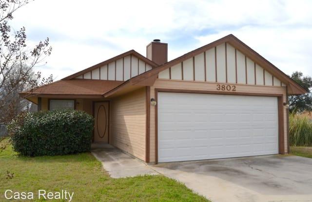 3802 Holbert Drive - 3802 Holbert Drive, Killeen, TX 76543