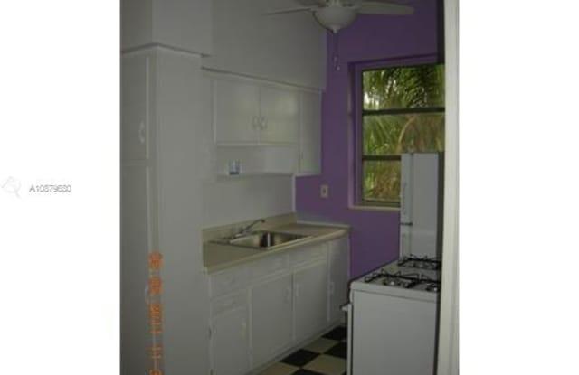 1115 Euclid Ave - 1115 Euclid Avenue, Miami Beach, FL 33139