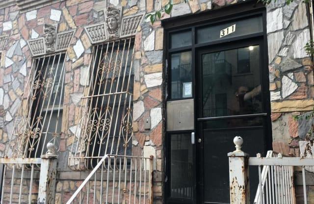 311 Jefferson St - 311 Jefferson Street, Brooklyn, NY 11237