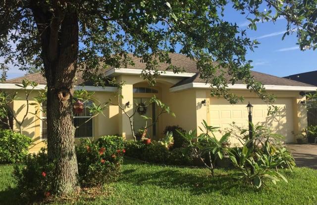 3802 La Flor Drive - 3802 La Flor Drive, Rockledge, FL 32955