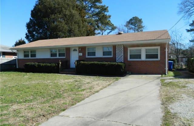 406 Eastwood Drive - 406 Eastwood Drive, Newport News, VA 23602