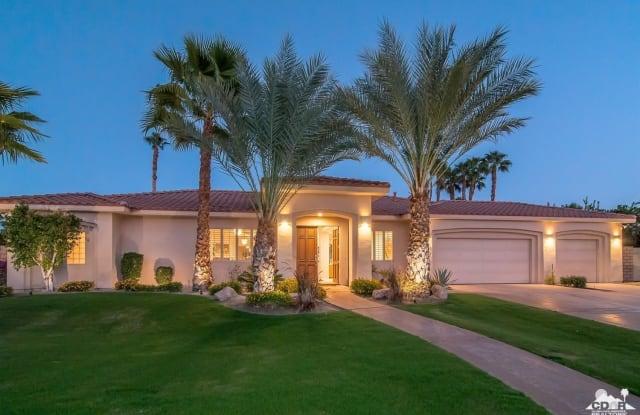 36600 Saguaro Court - 36600 Saquaro Ct, Rancho Mirage, CA 92270