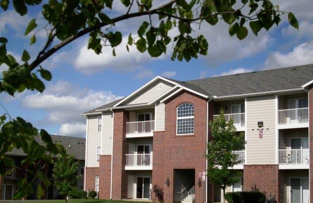 Cambridge Park - 2828 S Nettleton Ave, Springfield, MO 65807