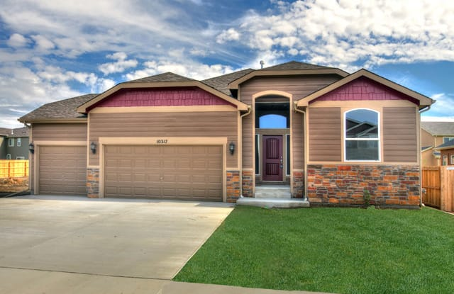 10983 Saco Dr - 10983 Saco Dr, Security-Widefield, CO 80925