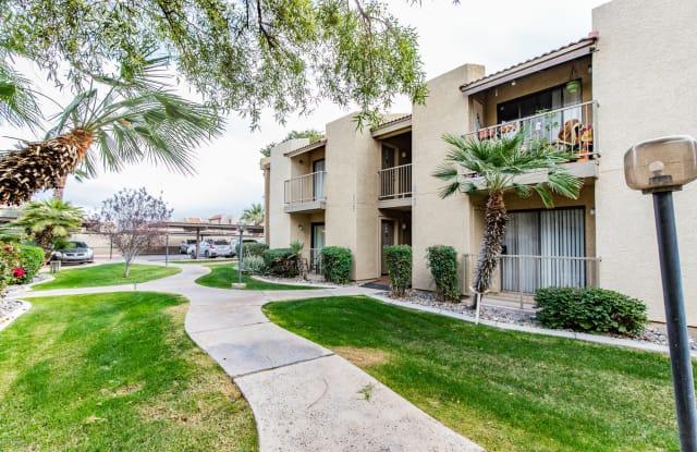1111 E UNIVERSITY Drive - 1111 East University Drive, Tempe, AZ 85281