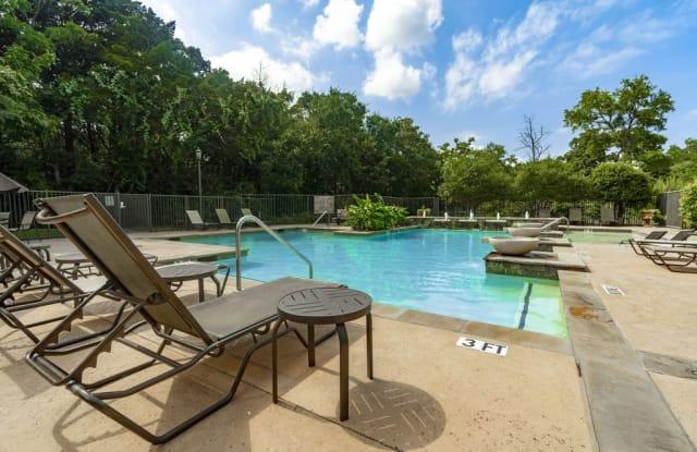The Lodge at Pecan Creek - 6503 S Shady Shores Rd, Denton, TX 76208