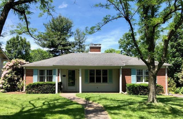312 Garden - 312 Garden Road, Lexington, KY 40502