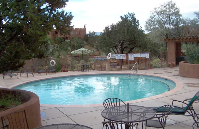 2600 W Zia Rd Apt H2 - 2600 West Zia Road, Santa Fe, NM 87505