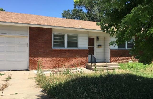 3108 MOCKINGBIRD LN - 3108 Mockingbird Lane, Amarillo, TX 79109