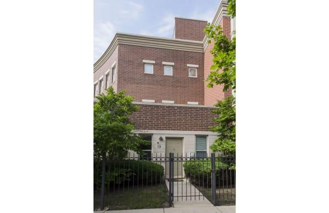 724 West Evergreen Avenue - 724 West Evergreen Avenue, Chicago, IL 60610