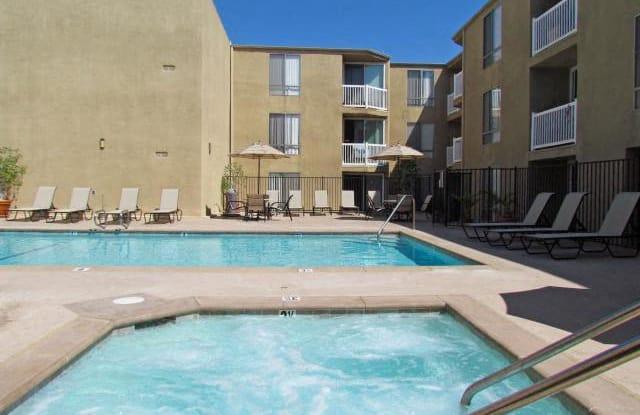 Clarington Apartments - 3767 Clarington Ave, Los Angeles, CA 90034