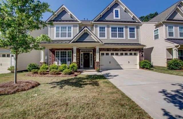 9216 Ardrey Woods Drive - 9216 Ardrey Woods Drive, Charlotte, NC 28277