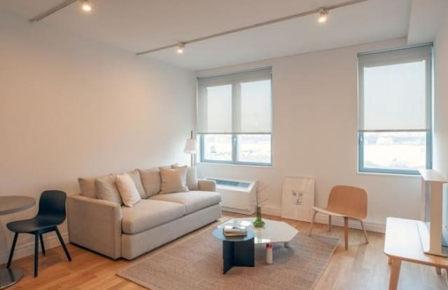 550-550 West 54th St - 550 W 54th St, New York, NY 10019