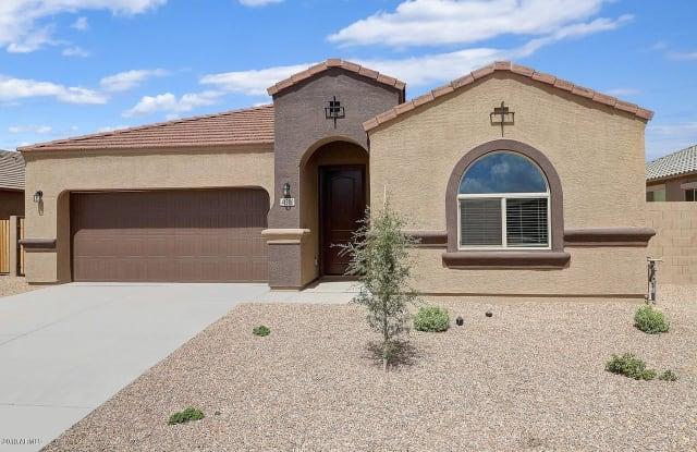 41380 W GANLEY Way - 41380 West Ganley Way, Maricopa, AZ 85138