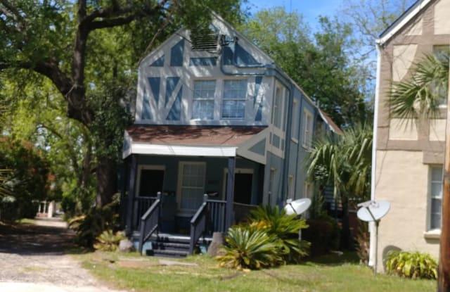 2671 FORBES ST - 2671 Forbes Street, Jacksonville, FL 32204