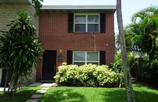 224 Canaveral Beach Boulevard - 224 Canaveral Beach Boulevard, Cape Canaveral, FL 32920