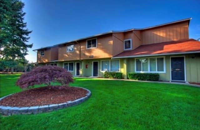 Southern Pines - 8219 29th Avenue Ct S, Lakewood, WA 98499