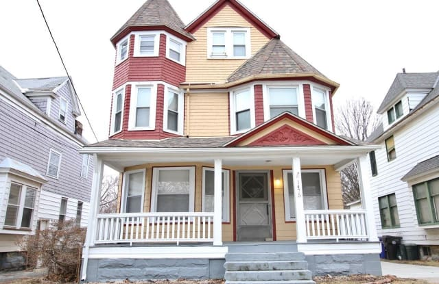 1475 W. 114th Street - 1475 West 114th Street, Cleveland, OH 44102