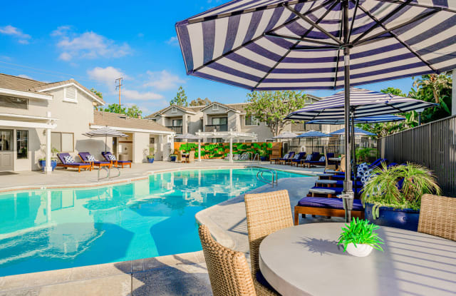 The Galleria Apartment Homes - 16425 Harbor Blvd, Fountain Valley, CA 92708