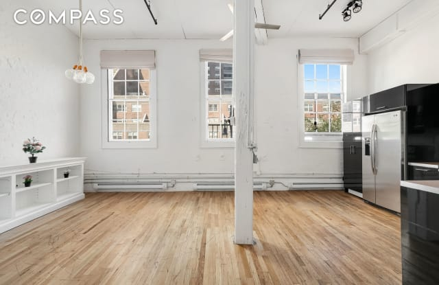 331 Greenwich Street - 331 Greenwich Street, New York, NY 10013
