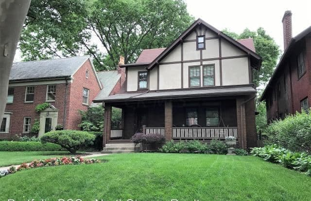 836 Park St - 836 Park Street, Columbus, OH 43215