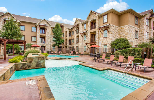 Arioso Apartments & Townhomes - 3030 Claremont Dr, Grand Prairie, TX 75052