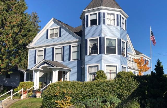 2129 Rucker Avenue, Apt 10 - 2129 Rucker Avenue, Everett, WA 98201