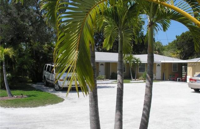 571 SAINT JUDES DRIVE - 571 St Judes Drive, Longboat Key, FL 34228