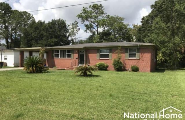 3734 Barmer Drive - 3734 Barmer Drive, Jacksonville, FL 32210