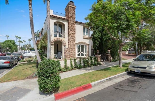 701 Acacia Avenue - 701 Acacia Avenue, Newport Beach, CA 92625